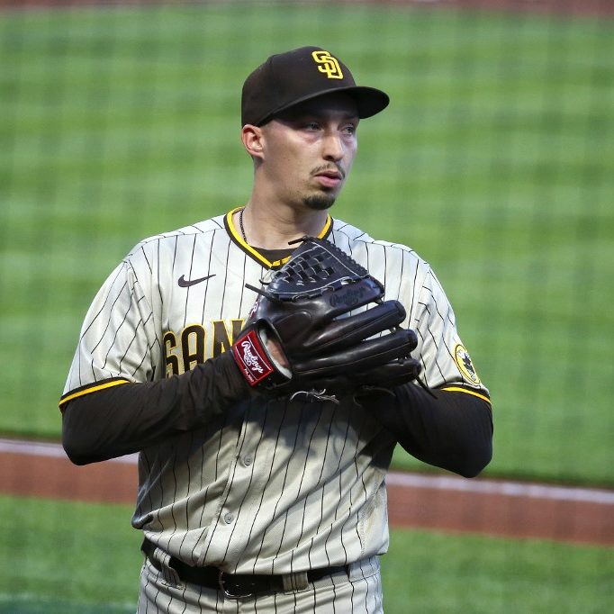 Padres vs. Giants MLB Picks: The Oracle Knows