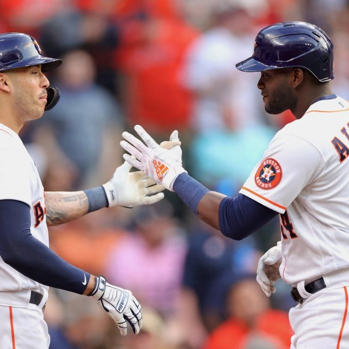 Angels vs. Astros MLB Preview and Free Pick