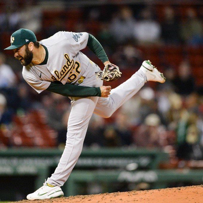 Athletics vs. Red Sox Free MLB Picks and Odds Breakdown