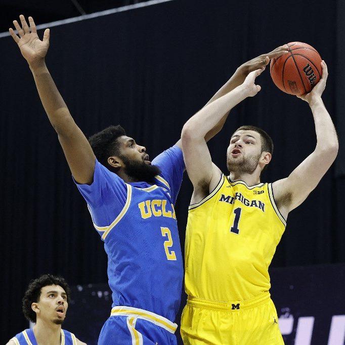 Reasons Why Michigan Can Reach the Final Four Next Season
