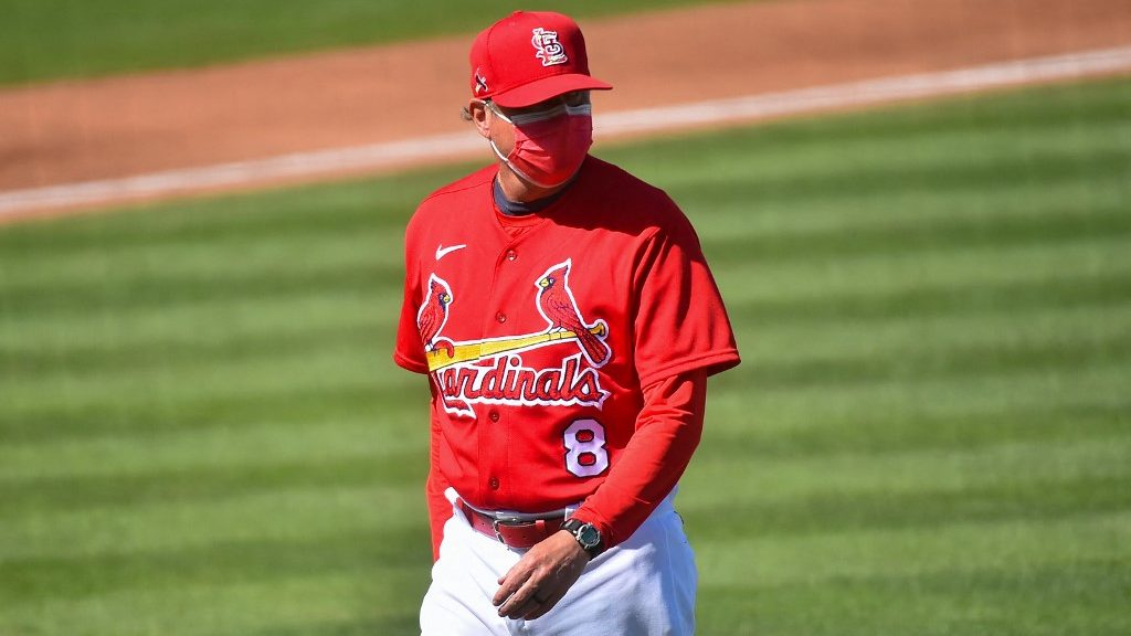 How Much Better Would the St. Louis Cardinals Be With Adolis Garcia and Randy Arozarena?