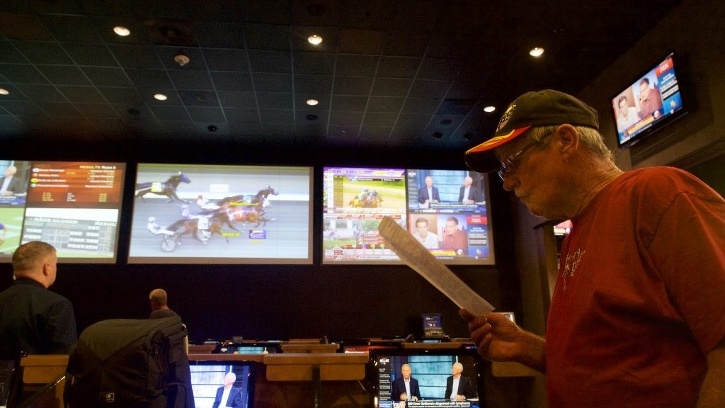 California Citizens to Decide Fate of Legal Gambling on 2022 Ballot