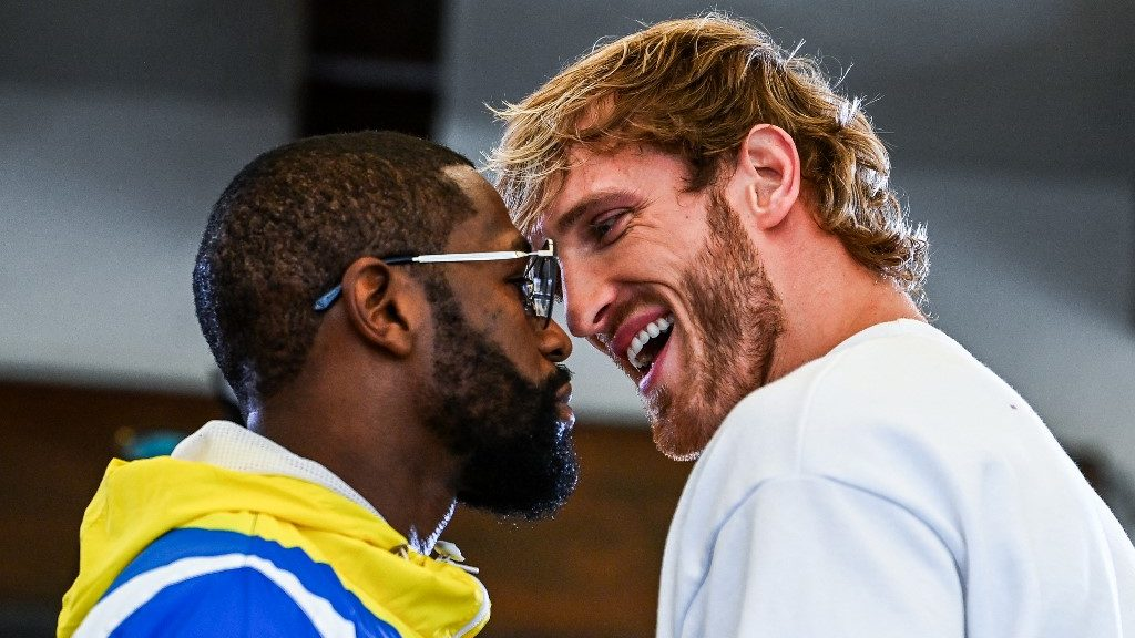 Floyd Mayweather vs. Logan Paul Fight Preview: Odds, Betting Picks and Predictions