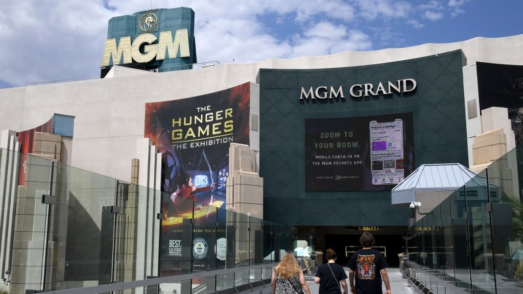 BetMGM Builds NHL Relationship with Exclusive Sports Betting Partnership with The Hockey News