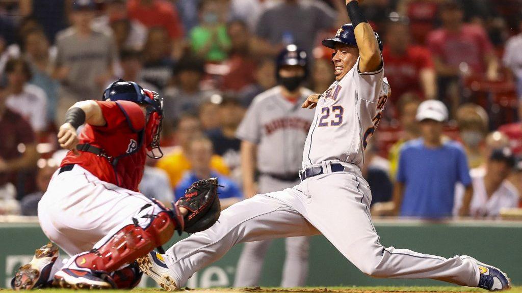 Astros vs. Red Sox Free MLB Picks and Odds Breakdown