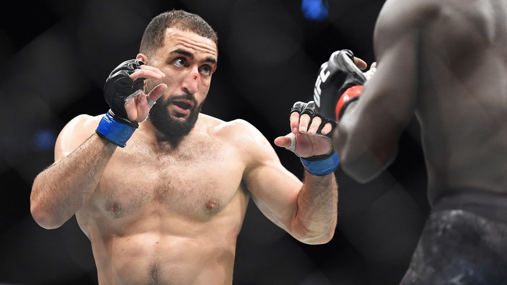 UFC 263 Parlay Picks: The Perfect Parlay