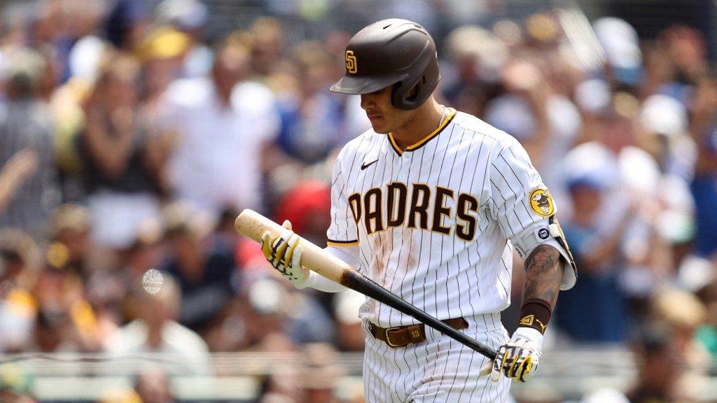 Padres vs. Mets: Hard Tack