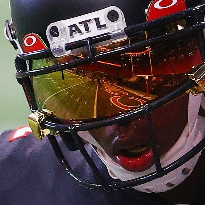 Can Julio Jones Win a Super Bowl Ring With the Titans?