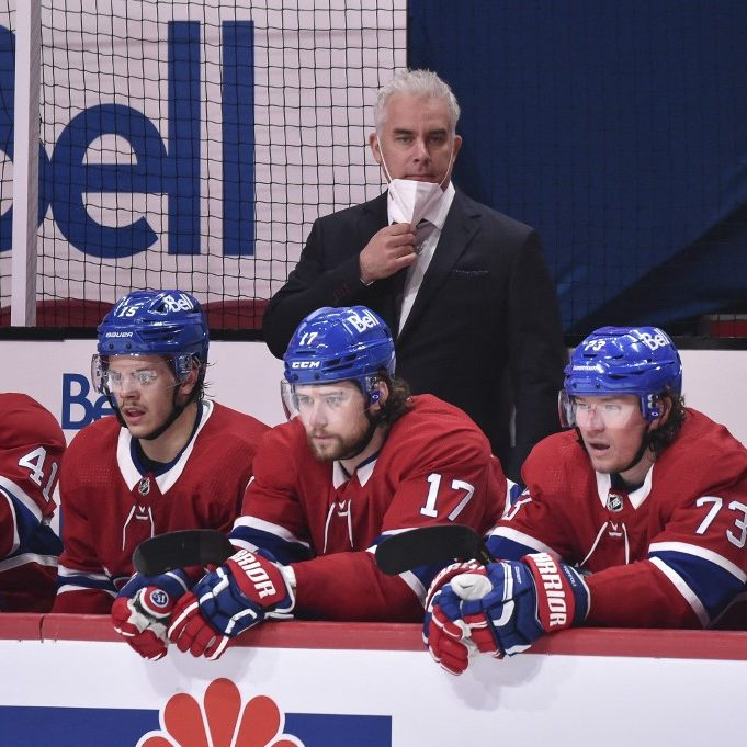 Canadiens vs. Golden Knights NHL Playoffs Game 2 Preview