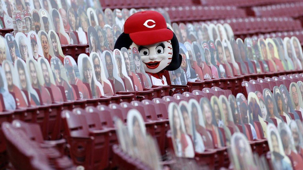 WynnBET and Cincinnati Reds Announce Corporate Partnership