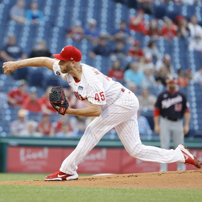 Phillies vs. Dodgers MLB Preview and Best Bet