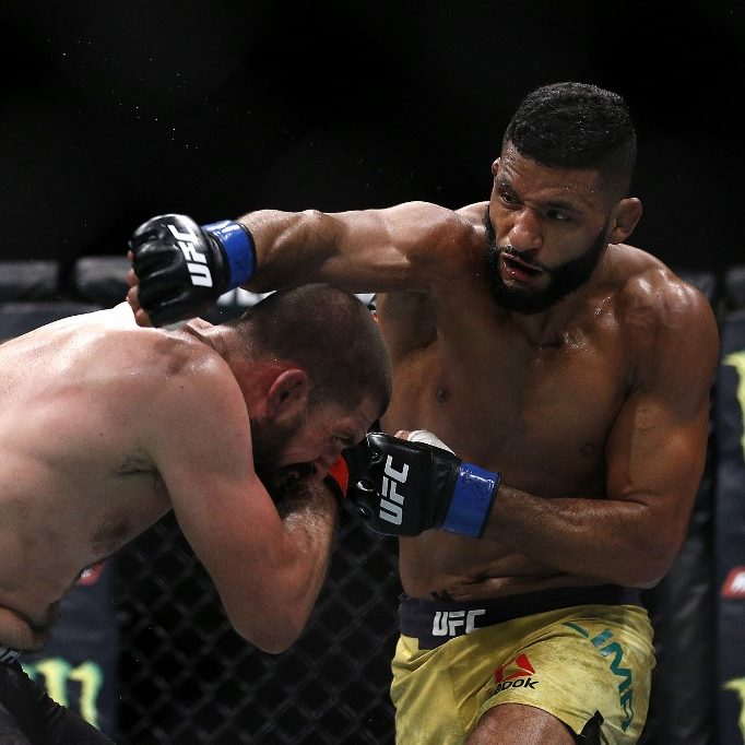 UFC in Vegas 29 Parlay Picks: The Perfect Parlay