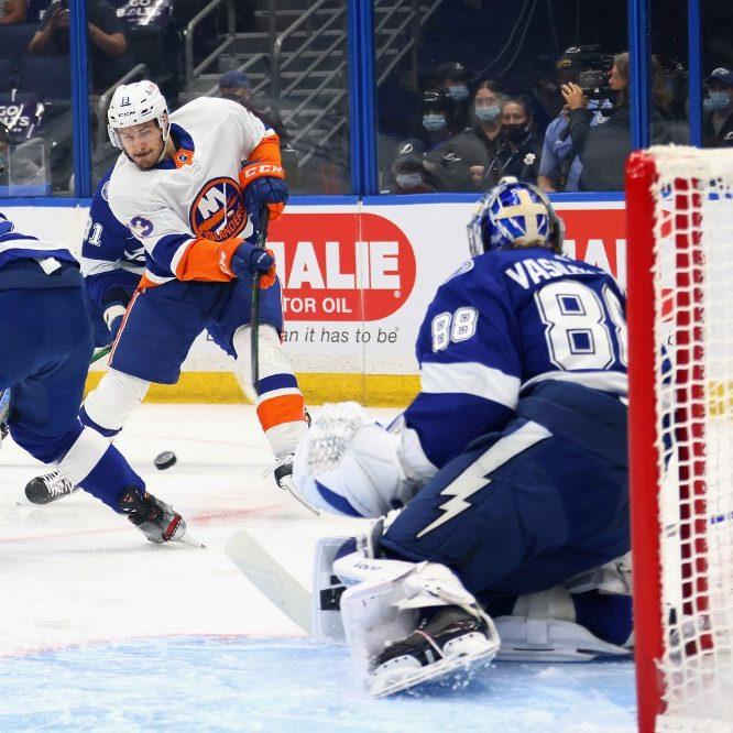 Lightning vs. Islanders NHL Playoffs Game 6 Preview