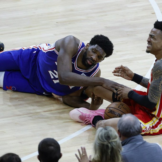 Why Are There so Many Injuries in the NBA?