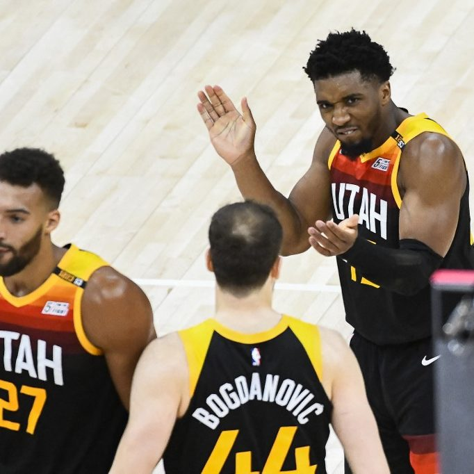 Jazz vs. Clippers NBA Playoffs Game 6 Picks and Odds Breakdown
