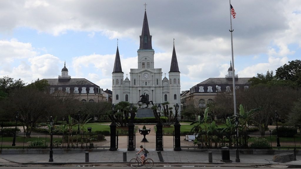 PlayLouisiana Reveals Potential Size of Their Wagering Scene