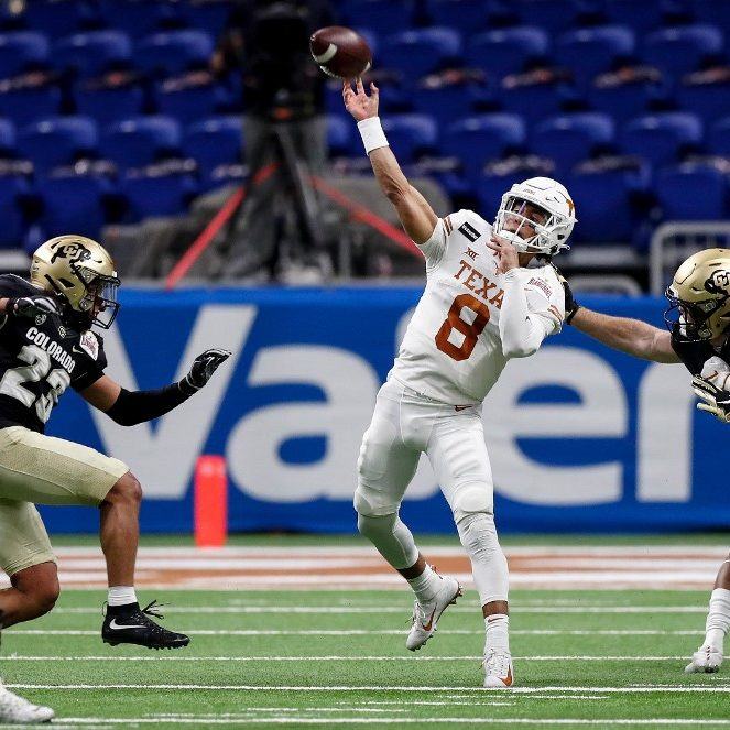 Best Big 12 Games of the 2021 College Football Season