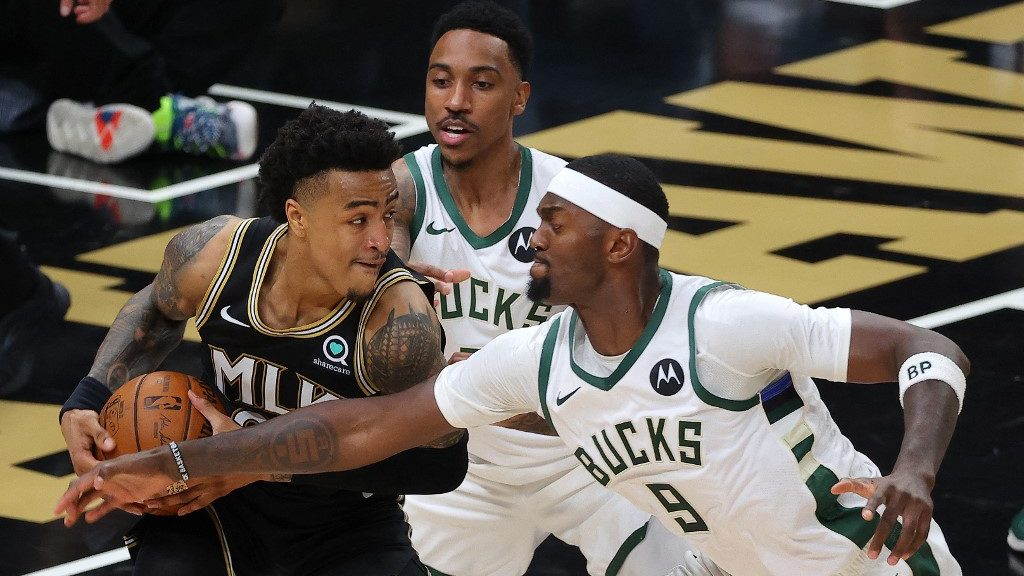 Hawks vs. Bucks NBA Playoffs Game 5 Odds Preview and Pick