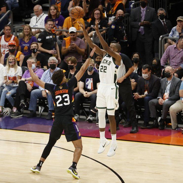 Suns vs. Bucks NBA Finals Game 3 Picks and Betting Analysis
