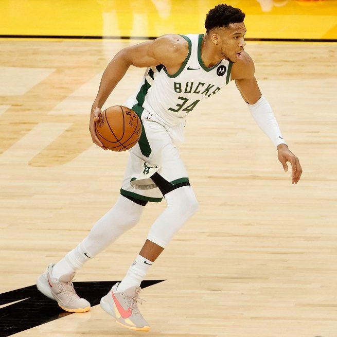 Suns vs. Bucks NBA Finals Game 4 Best Player Prop Bets