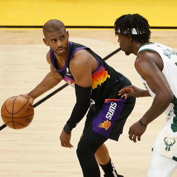 Suns vs. Bucks: NBA Finals Game 4 Preview and Best Bet