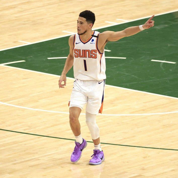 Bucks vs. Suns NBA Finals Game 5 Picks: Will Phoenix Rise at Home?