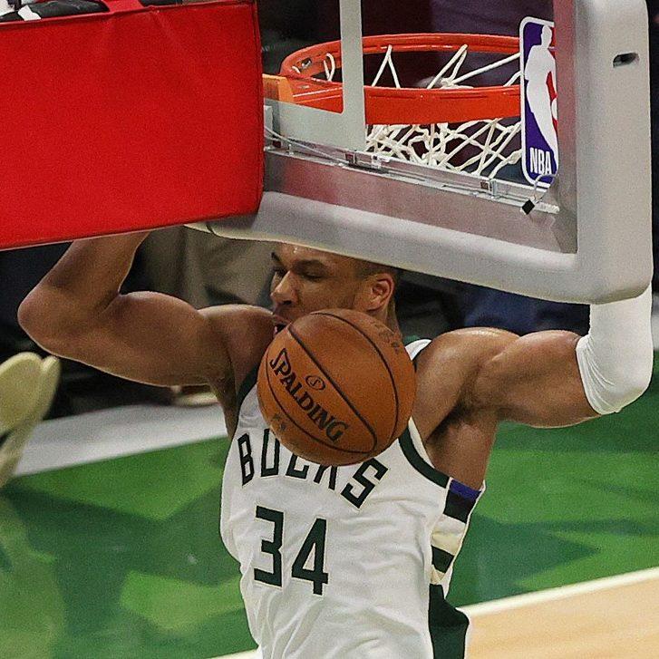 Suns vs. Bucks NBA Finals Game 6 Best Player Prop Bets