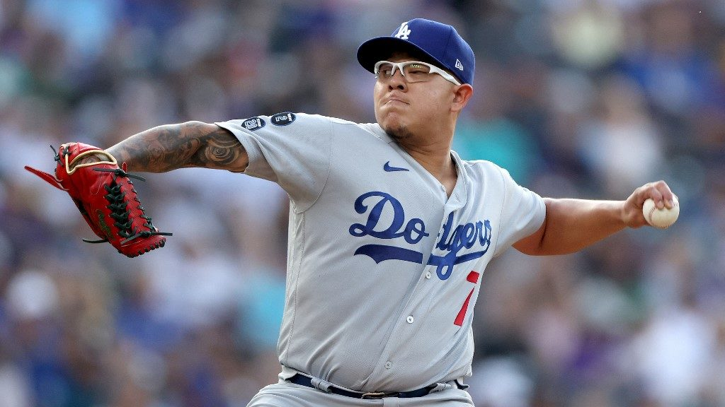 Giants vs. Dodgers Expert MLB Predictions and Odds Preview