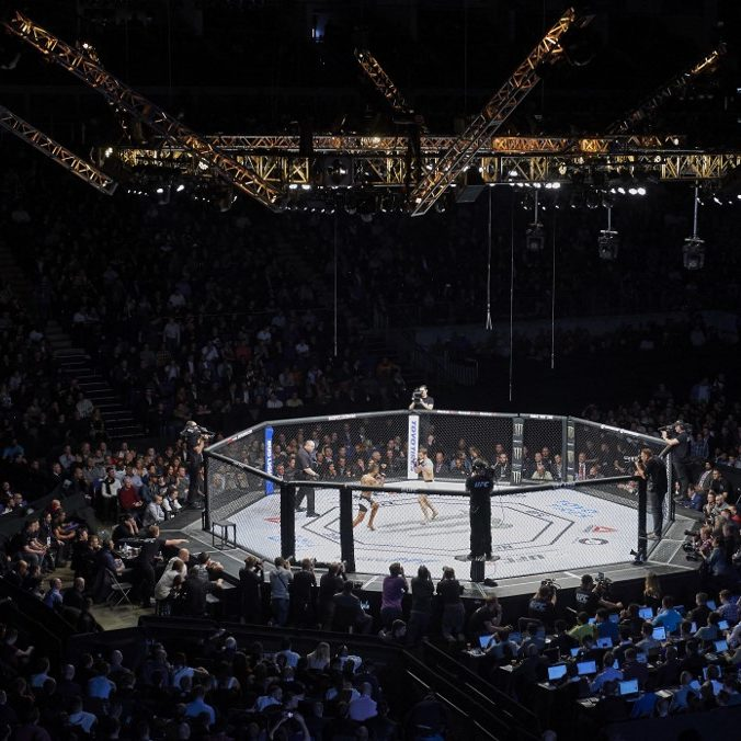 UFC in Vegas 32: Hot Prospect of the Week | MMA Odds & Fighter Analysis