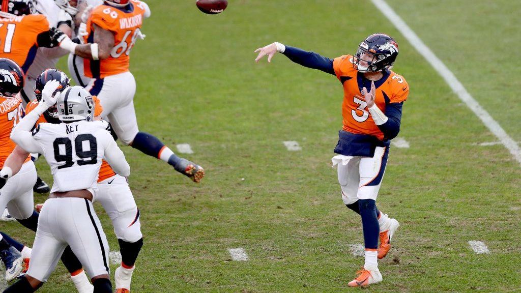 Denver Broncos 2021 Season Preview and Win Total Prediction