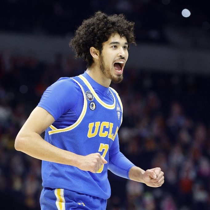 Can Johnny Juzang and Cody Riley Lead UCLA to Another Final Four?