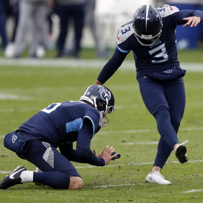 Tennessee Titans 2021 Season Preview and Win Total Prediction