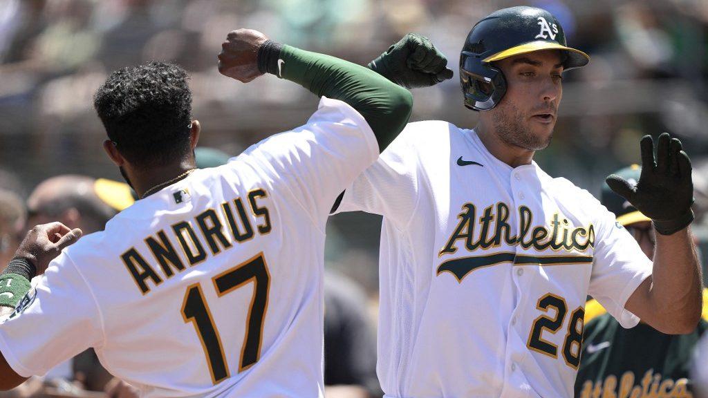 Athletics vs. Mariners Free MLB Picks and Odds Breakdown