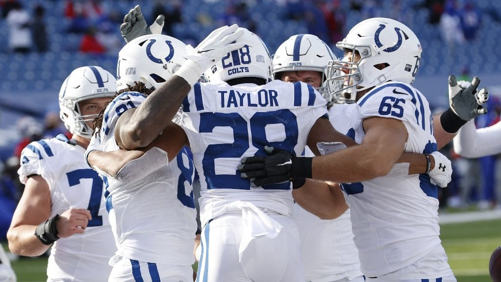 Indianapolis Colts 2021 Season Preview and Win Total Prediction