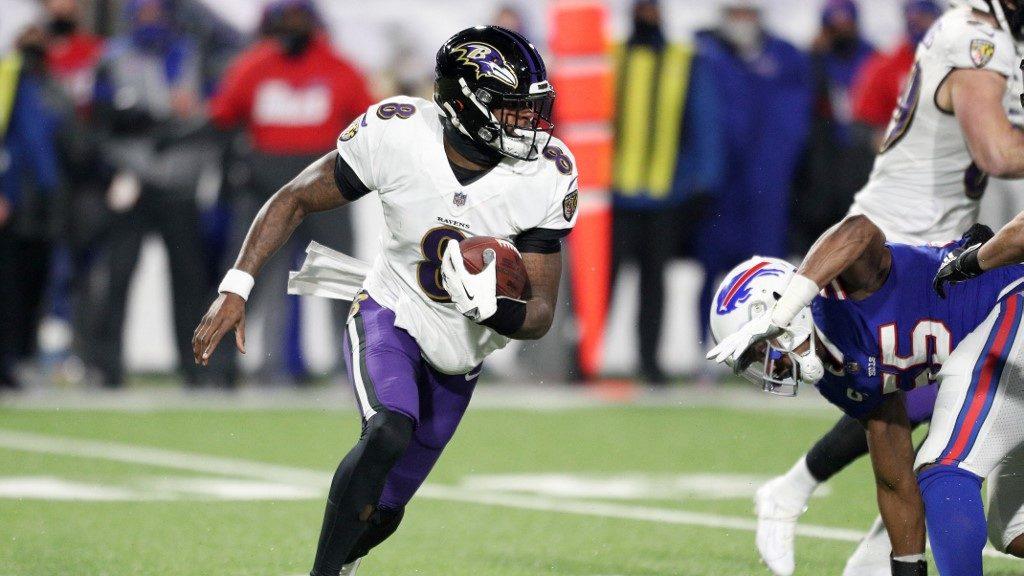 Baltimore Ravens 2021 Season Preview and Win Total Prediction