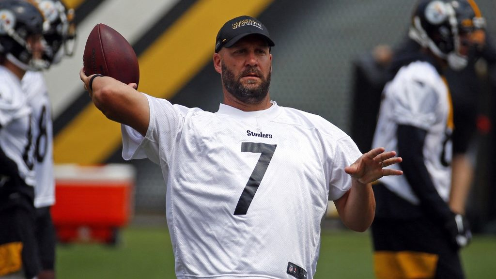 Pittsburgh Steelers 2021 Season Preview and Win Total Prediction
