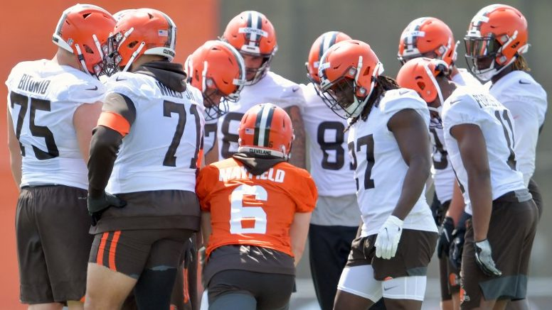 Cleveland Browns 2021 Season Preview and Win Total Prediction