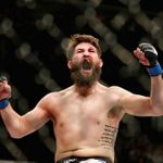 UFC in Vegas 33 Results and Recap, Biggest Underdog and Fight of the Night