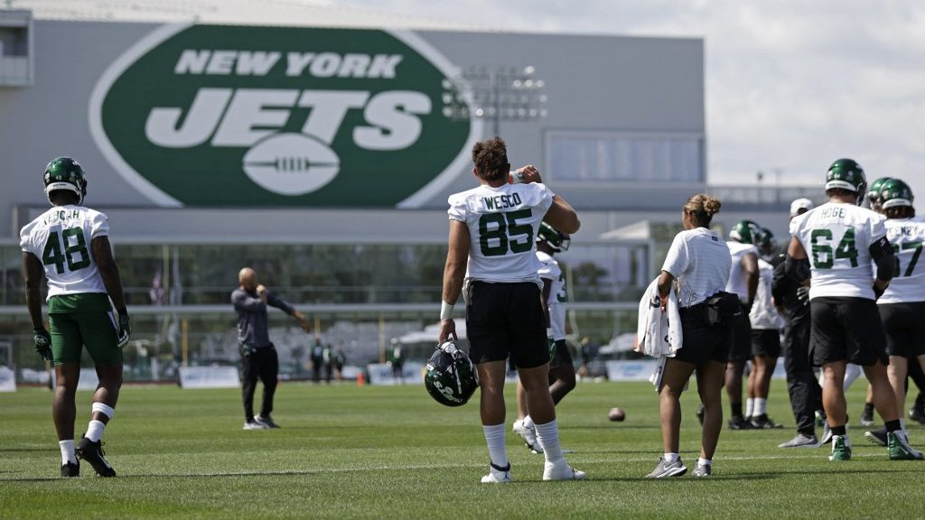 New York Jets 2021 Season Preview and Win Total Prediction