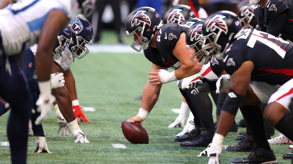 Atlanta Falcons 2021 Season Preview and Win Total Prediction
