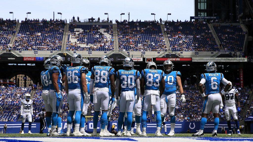 Carolina Panthers 2021 Season Preview and Win Total Prediction