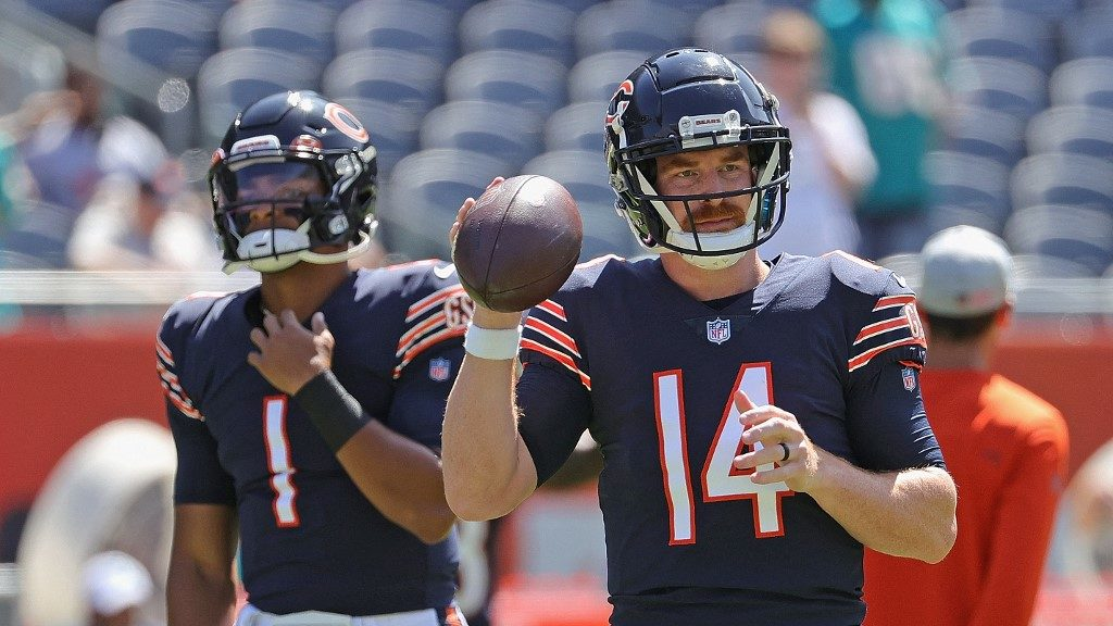Chicago Bears 2021 Season Preview and Win Total Prediction