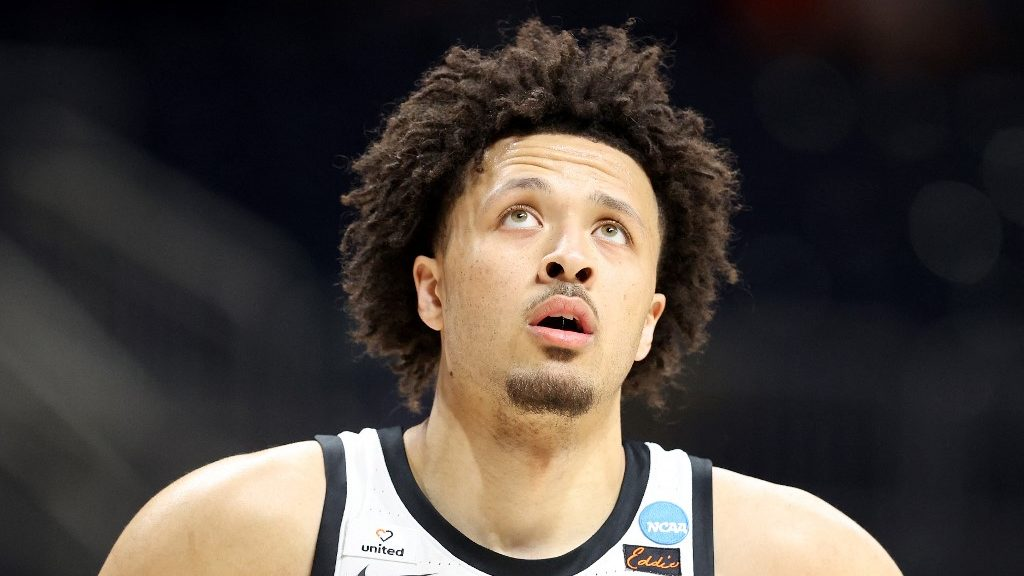 How Can Oklahoma State Replace Cade Cunningham?