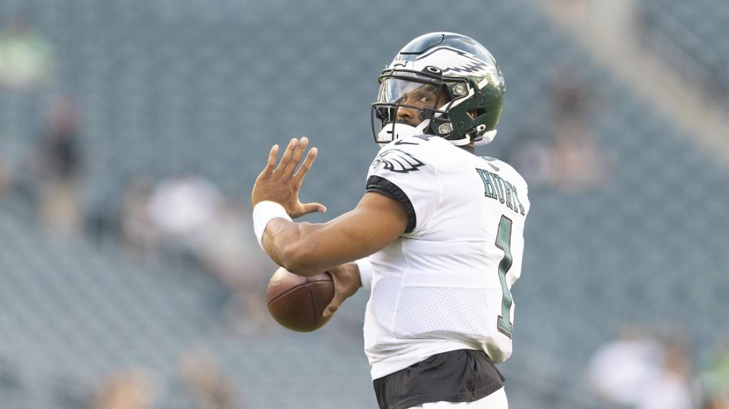 Philadelphia Eagles 2021 Season Preview and Win Total Prediction
