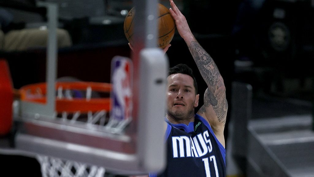 Where Will JJ Redick End Up?