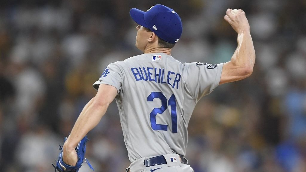 Will the Los Angeles Dodgers Win the NL West?