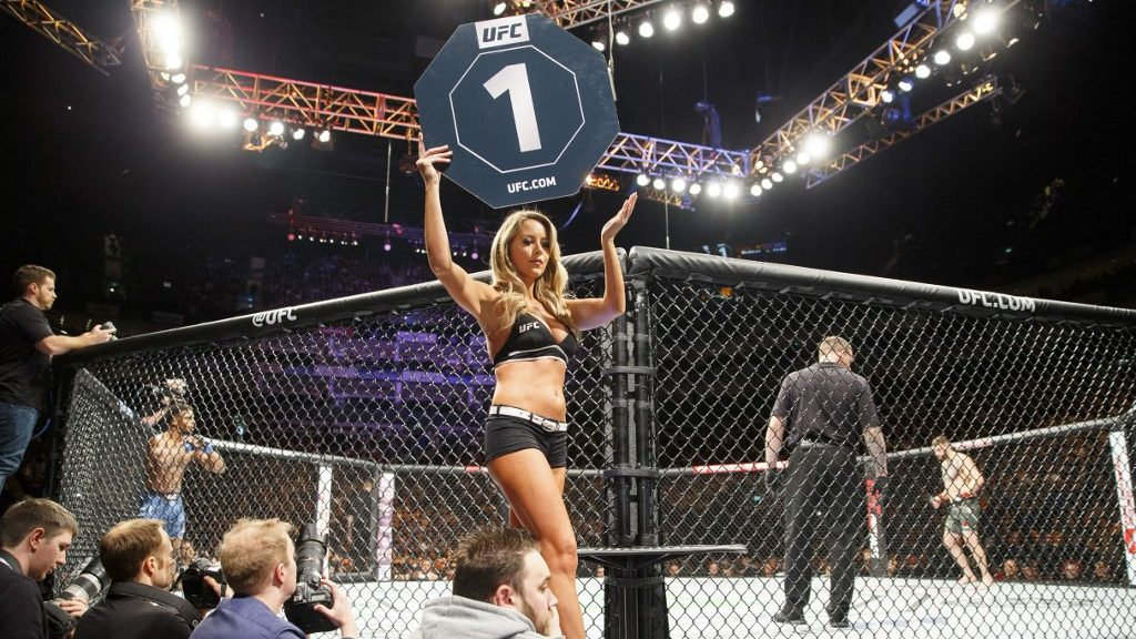 UFC in Vegas 36 Parlay Picks: The Perfect Parlay