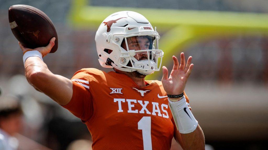 Texas vs. Arkansas College Football Week 2 Expert Betting Analysis