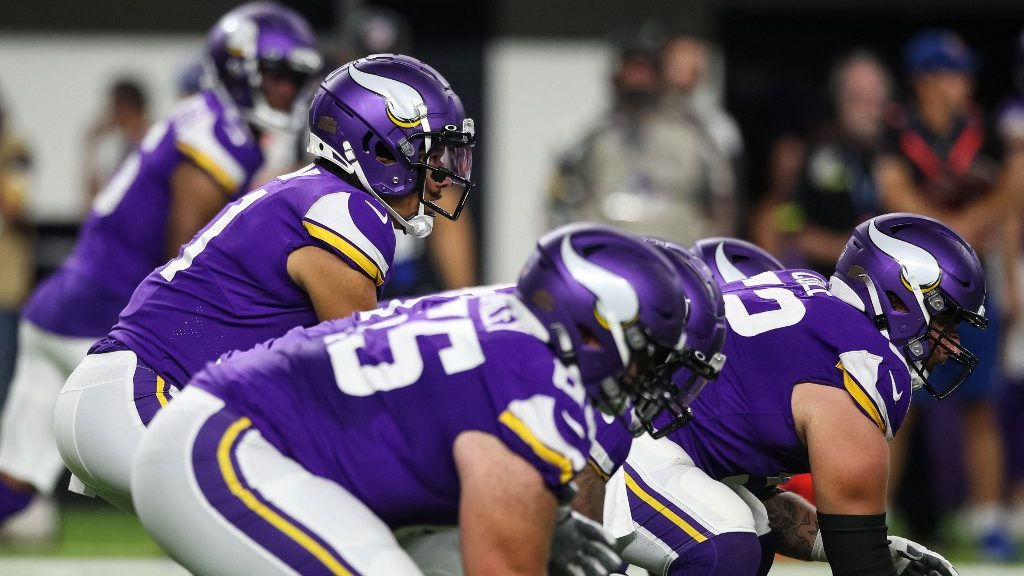 Vikings vs. Bengals NFL Week 1 Preview and Best Bet