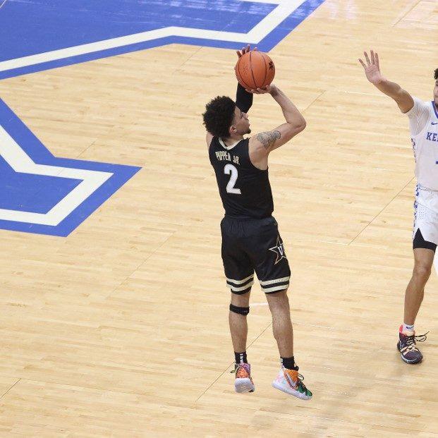 Can Vanderbilt Go Far Next Season?